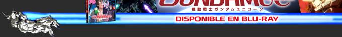 Pr�commande Gundam UC